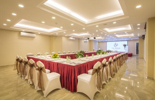 фотографии отеля TTC Hotel Premium - Dalat (ex. Golf 3 Hotel) изображение №15