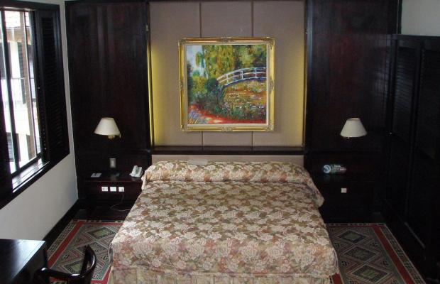 фотографии отеля Thanh Thuy Blue Water Hotel (ex. Empress Dalat) изображение №31