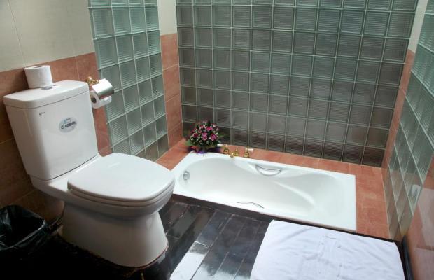 фото Thanh Thuy Blue Water Hotel (ex. Empress Dalat) изображение №10