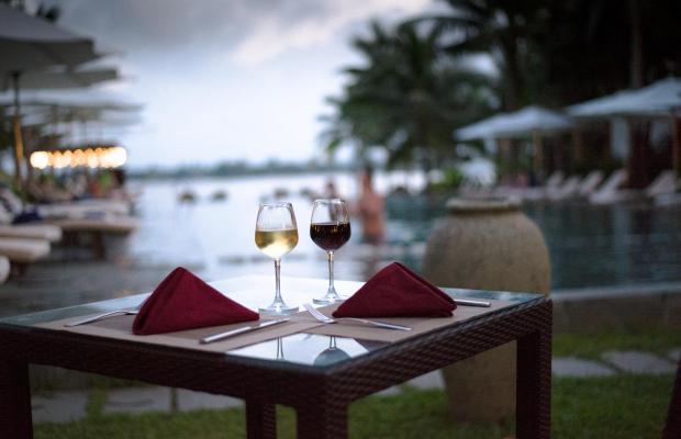 фотографии отеля Vinh Hung Emerald Resort изображение №11