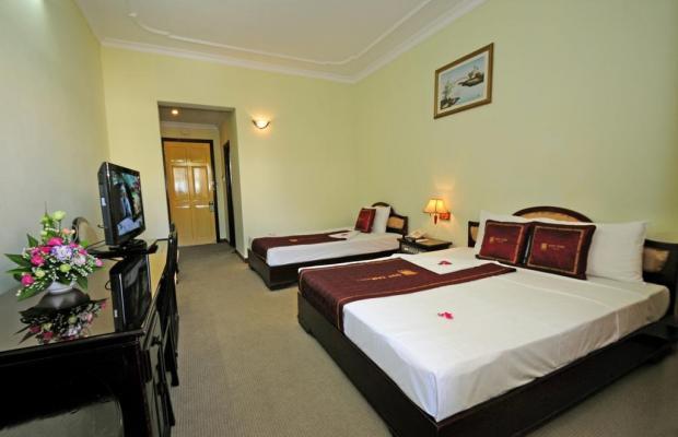 фото отеля Duy Tan изображение №21