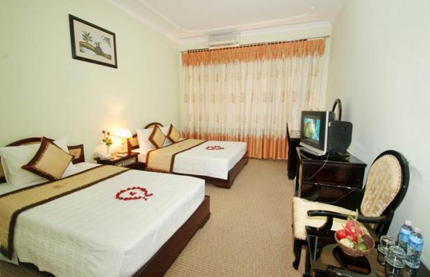 фотографии отеля Duy Tan изображение №3