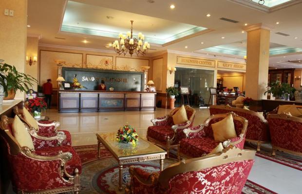 фотографии отеля Sammy Dalat изображение №3