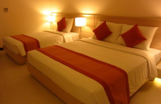 фотографии отеля Nhi Phi Hotel изображение №31