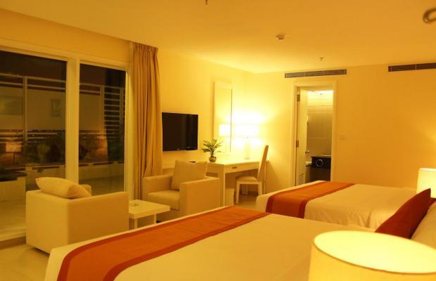 фото отеля Nhi Phi Hotel изображение №17