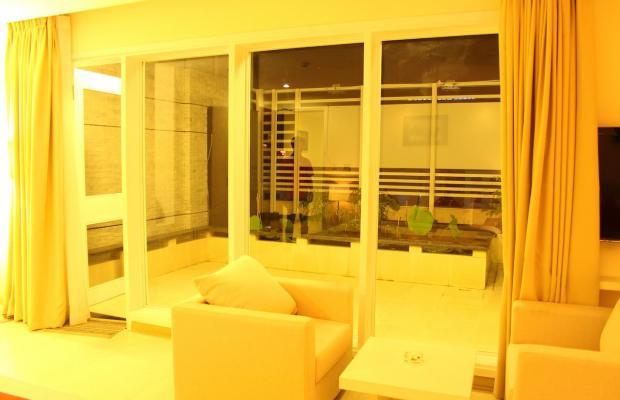 фотографии Nhi Phi Hotel изображение №16