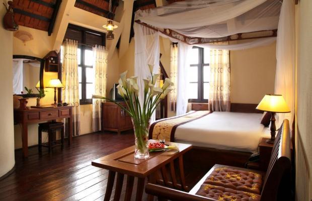 фотографии Saphir Dalat Hotel изображение №44