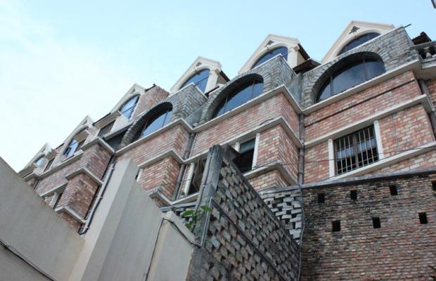 фото Saphir Dalat Hotel изображение №22