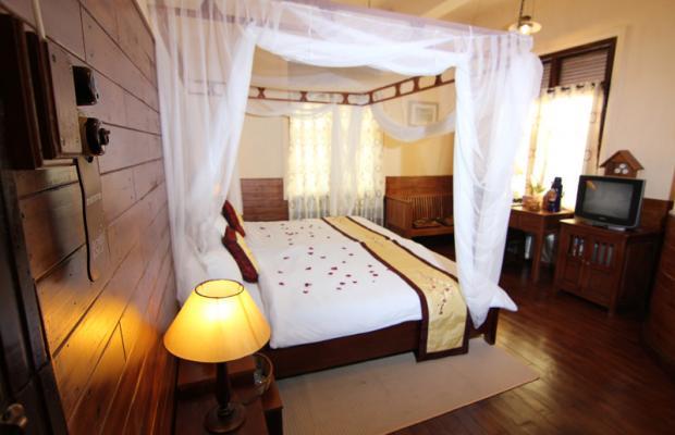 фото Saphir Dalat Hotel изображение №18