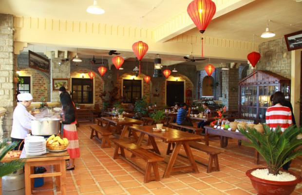фотографии отеля Saphir Dalat Hotel изображение №15