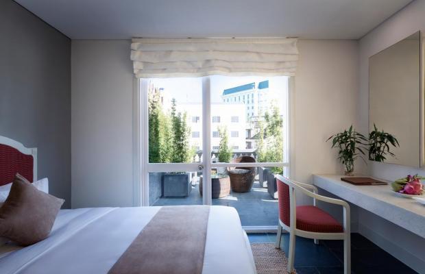 фотографии Alba Spa Hotel (ex. Alba Queen; Hue Queen) изображение №12