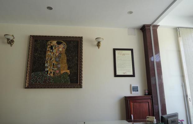 фото Phuong Thanh Hotel изображение №26