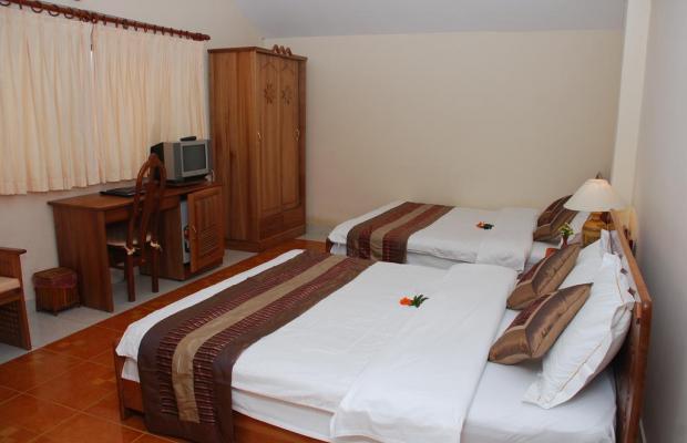 фотографии Trung Cang Hotel изображение №36