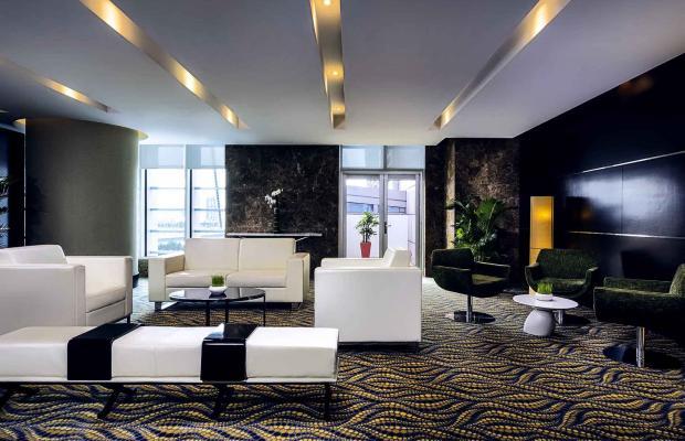 фото отеля Grand Mercure Danang изображение №33