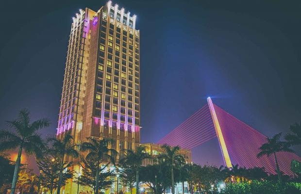 фотографии отеля Grand Mercure Danang изображение №27
