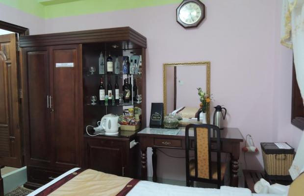 фото Nhat Tan Hotel изображение №18