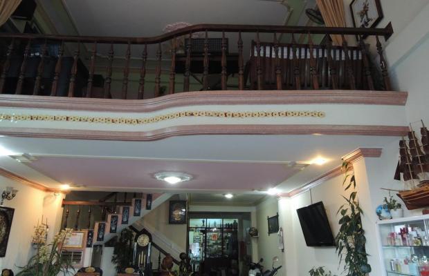 фото Nhat Tan Hotel изображение №14