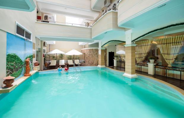фото Palm Beach Hotel изображение №38