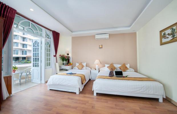 фотографии отеля Palm Beach Hotel изображение №27