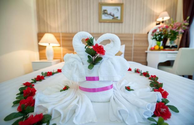фотографии отеля Palm Beach Hotel изображение №15