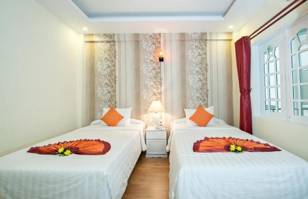 фото отеля Palm Beach Hotel изображение №9