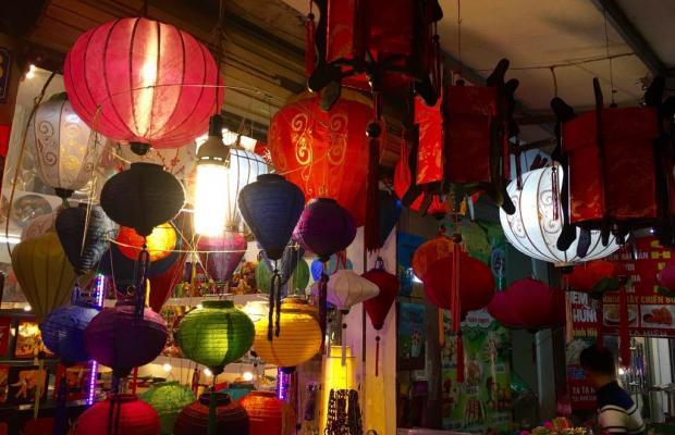 фото отеля Hanoi Paradise изображение №21
