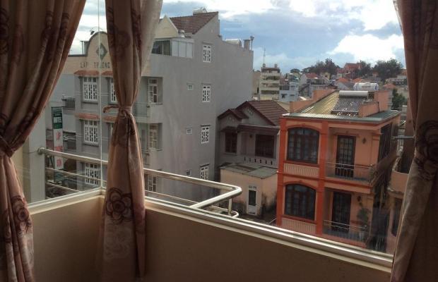 фото Thoi Dai Hotel изображение №14