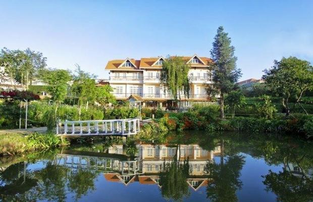 фотографии Terrasse Des Roses Villa изображение №4