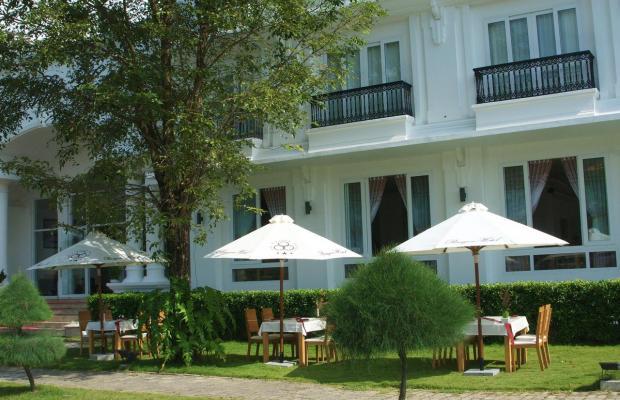 фотографии Paragon Villa Hotel изображение №36