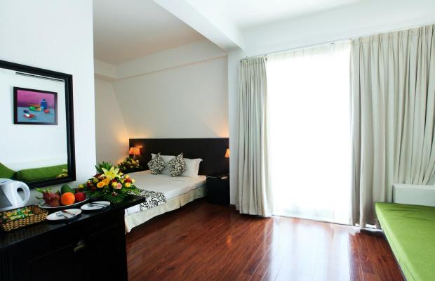 фото отеля Paragon Villa Hotel изображение №13