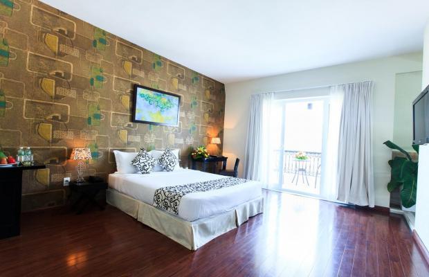 фото отеля Paragon Villa Hotel изображение №5