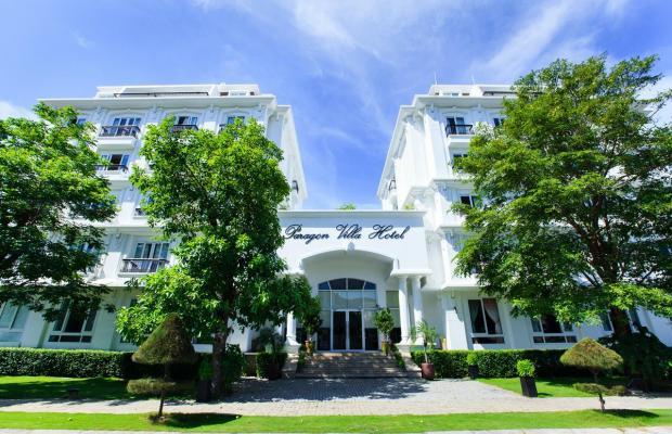 фотографии Paragon Villa Hotel изображение №4