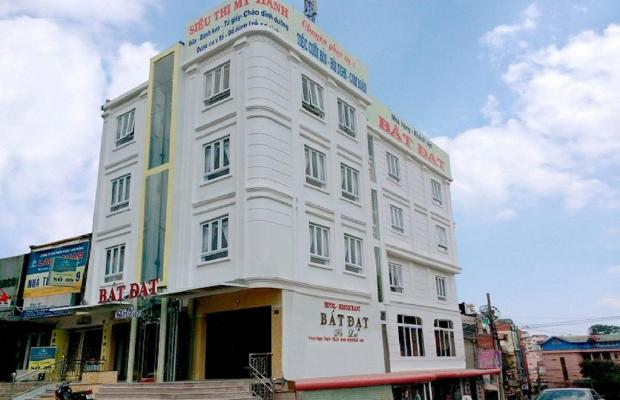 фото отеля Bat Dat Hotel Da Lat изображение №1
