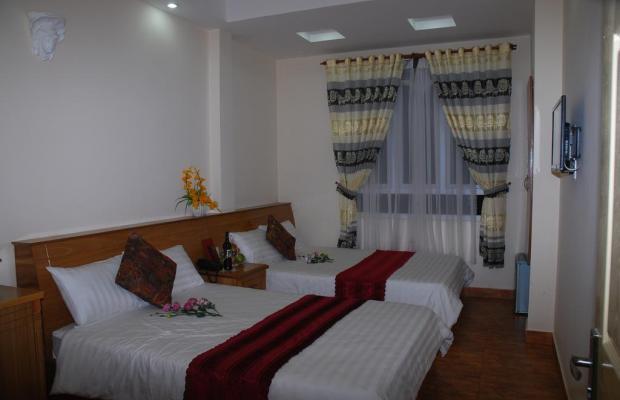 фотографии отеля Bat Dat Hotel Da Lat изображение №19