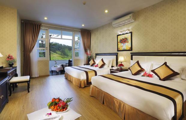 фото отеля Sacom Golf Club Hotel изображение №9