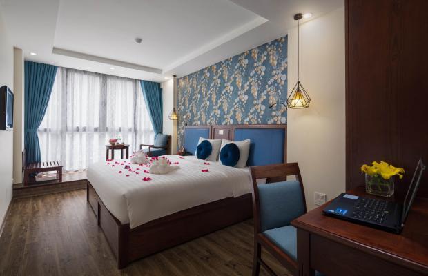 фото Holiday Emerald Hotel (ех. Hanoi Holiday Gold Hotel; Holiday Hotel Hanoi) изображение №46