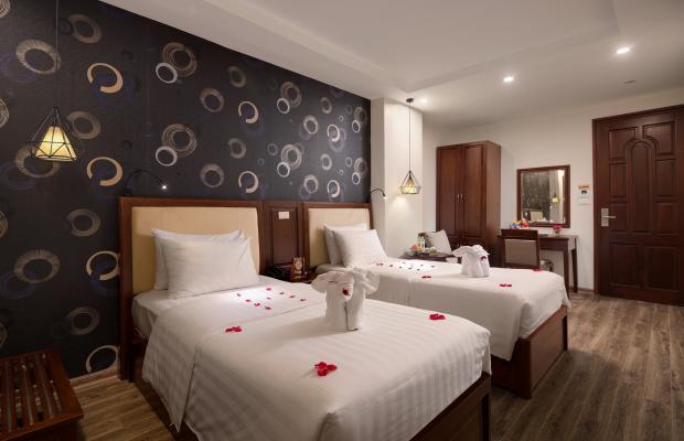 фото отеля Holiday Emerald Hotel (ех. Hanoi Holiday Gold Hotel; Holiday Hotel Hanoi) изображение №45