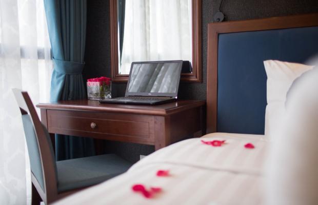 фотографии Holiday Emerald Hotel (ех. Hanoi Holiday Gold Hotel; Holiday Hotel Hanoi) изображение №16