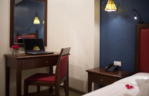 фото отеля Holiday Emerald Hotel (ех. Hanoi Holiday Gold Hotel; Holiday Hotel Hanoi) изображение №9