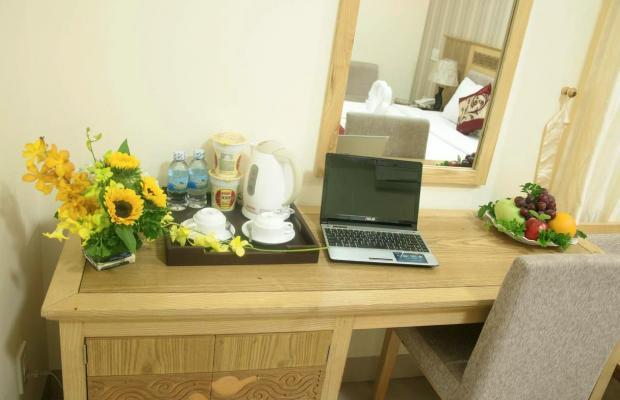 фото отеля Sophia Sky (ex. Sapphire Hotel) изображение №25