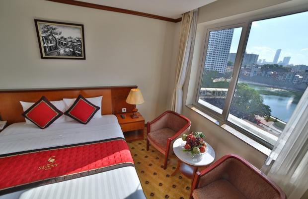 фото отеля Sunny Hanoi изображение №25