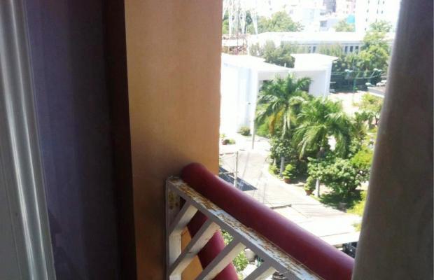 фотографии Thanh Sang Hotel изображение №16