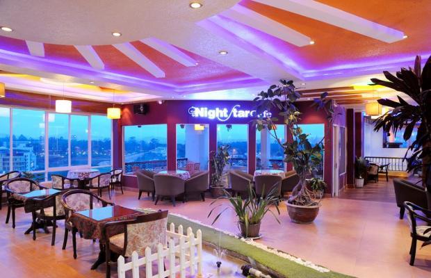 фотографии отеля Thi Thao Gardenia Hotel изображение №7