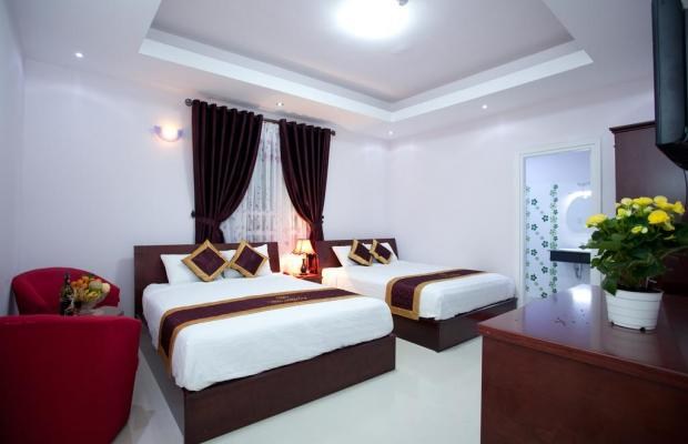 фотографии отеля Rum Vang II Hotel Da Lat изображение №3