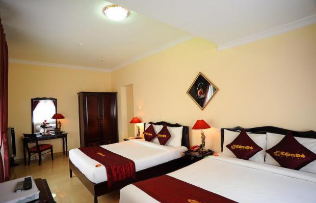 фотографии Cam Do Hotel изображение №16