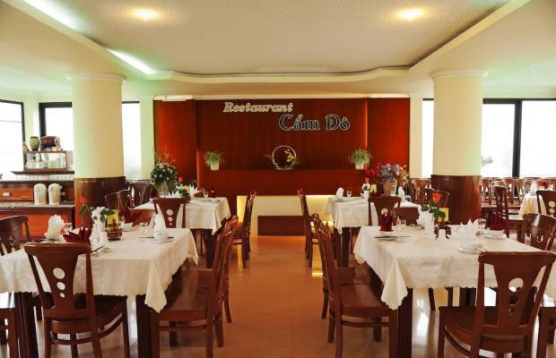 фотографии отеля Cam Do Hotel изображение №11