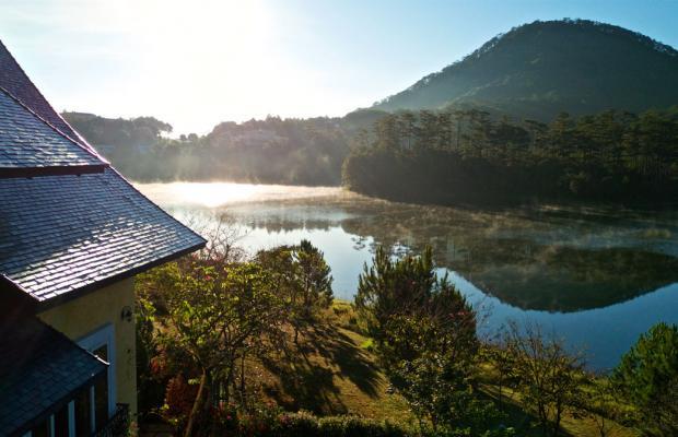 фото отеля Binh An Village Dalat изображение №9