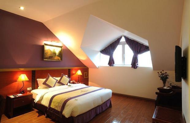 фотографии отеля Aranya изображение №3