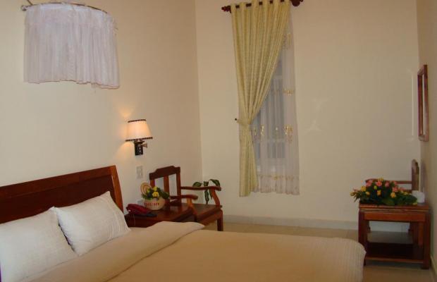 фото YK Home Villa Dalat Hotel изображение №18