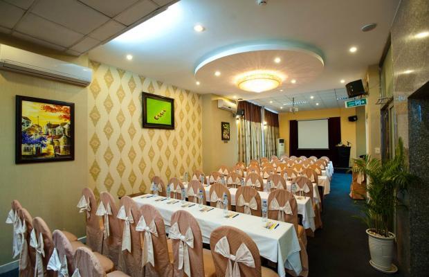 фото отеля Hoang Ngan (ex. Gia Linh) изображение №17
